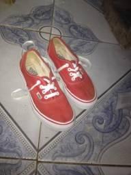Sapato da Vans
