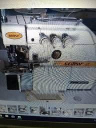 Máquina de costura orvelok