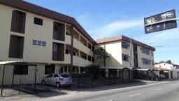 Apartamento 57,67m² com 2 quartos no Montese