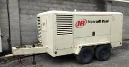 Compressor de ar Ingersol Rand