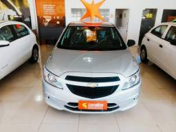 CHEVROLET ONIX 2017/2018 1.0 MPFI JOY 8V FLEX 4P MANUAL - 2018