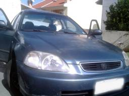 Honda civic 1996 - 1996