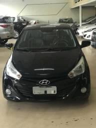 Hyundai HB20S Aut 2015 - 2015