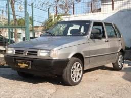 Fiat Uno Mille SX 1.0 - 1998