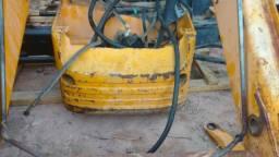 Título do anúncio: 4CX 2007 / 2008, disponível para desmontagem e venda de peças usadas