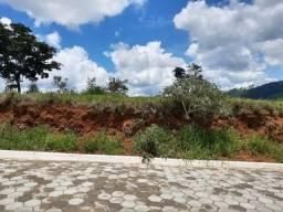 Vendo terreno com 250 m2