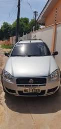 Fiat Strada working CD 1.4 - 2013