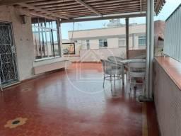 Apartamento à venda com 3 dormitórios em Olaria, Rio de janeiro cod:868738