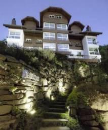 Apartamento à venda, 108 m² por R$ 1.225.151,53 - Floresta - Gramado/RS