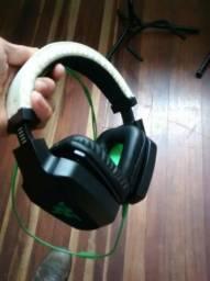 Fone Gamer Razer Electra Headset Headphone