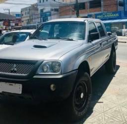 Mitsubishi L 200 - 2008 - 2008