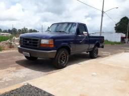 F1000 4.9 gasolina 38.000 - 1998