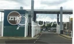 Terreno à venda em Loteamento industrial veccon zeta, Sumaré cod:TE000859