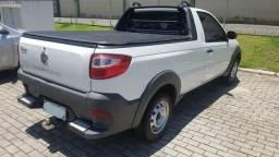 Fiat Strada Working Completa - 2016