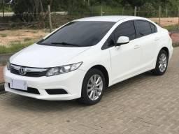 Civic lxs 1.8 aut - 2013