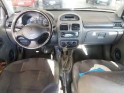 Clio Sedan 1.6 2001 - 2001