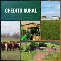 Crédito Rural (Parcela.mos)