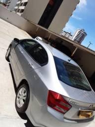 Honda City LX 2013 Muito novo (Particular) - 2012