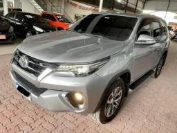 Toyota Hilux SW4, SRX Top, Nova!!! - 2017