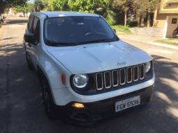 Jeep renegade - 2016