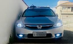 Honda new civic - 2009