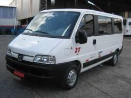 Van executivo Peugeot - 2011