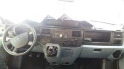 Ford Transit Tdci Diesel - 2010