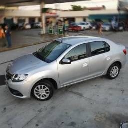 Renault Logan 1.6 GNV Extra - 2015