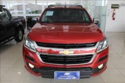 Chevrolet S10 2.8 High Country 4x4 cd 16v Turbo - 2017