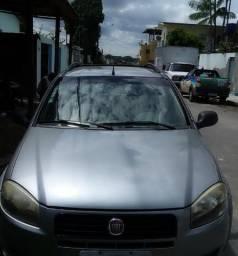 Fiat estrada - 2013
