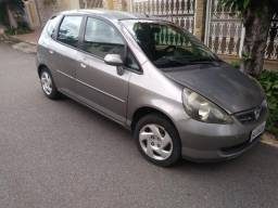 Honda Fit LX completo - 2005
