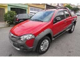 Fiat Strada Adventure 1.8 16V (Flex) (Cabine Dupla) 2013 - 2013
