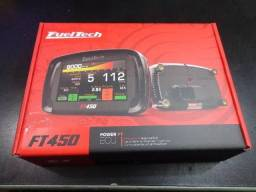 Fueltech FT 450 nova sem uso