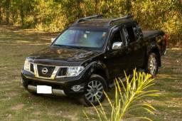 Nissan Frontier SL CD4X4 Diesel 2013/2014 - 2014