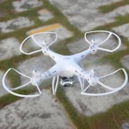 Drone Fly XY-X6 - Com câmera - parcelo