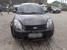 Ford KA 2009 - 2010