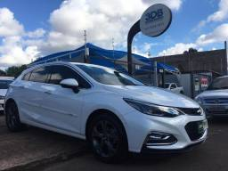 Cruze 2019 LTZ 1.4 Turbo 3.200km - 2018