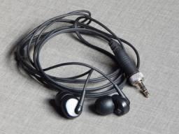 Aceito Trocas - Fone de Ouvido Ep3 Audio Technica
