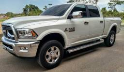 DODGE RAM 2500 LARAMIE CD 6.7 TDI 4x4 DIESEL AT 18-18 - 2018