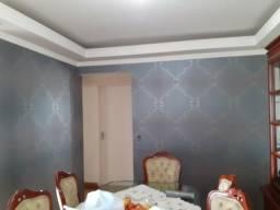 Istalacao papel de parede