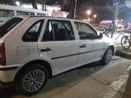 Carro só pra roda - 2000