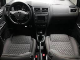 Volkswagen Crossfox 1.6 Msi 6 marchas - 2017