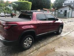 Fiat TORO road 2018 - 2018