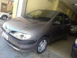 Oportunidade Renault scenic - 2000