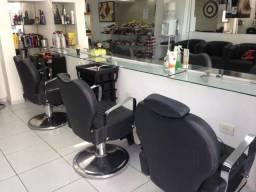 Espaço cabeleireiro(a)
