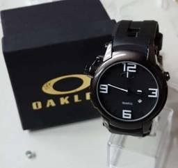 7b9c87c8648 Relógio Oakley