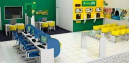 Franquia Crédito Brasileiro em Rio Verde Goiás - Oportunidade
