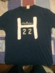 Camisetas Hollister e Abercrombie 5c0d033d279a4
