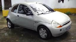 Carro Ford Ka 98 - 1998