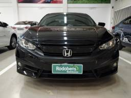 HONDA CIVIC 2018/2018 2.0 16V FLEXONE SPORT 4P CVT - 2018